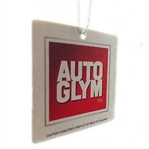 Autoglym Hanging Air Freshener