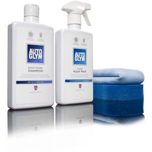 Autoglym Bodywash Wash & Protect