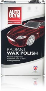 Autoglym Radiant Wax Polish