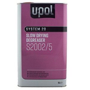 UPOL Slow Panel Wipe & Degreaser