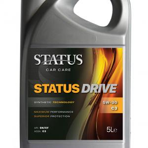 Status Car Care 5W30 C3