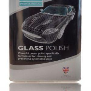 Autoglym Glass Polish 5 Litre