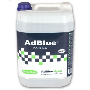 GreenChem Adblue 10 Litre