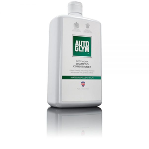 Autoglym Bodywork Shampoo Conditioner 1 Litre