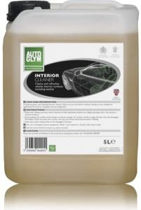 Autolym Interior Cleaner 5 Litre