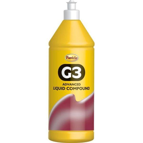 Farecla Advanced G3 1L