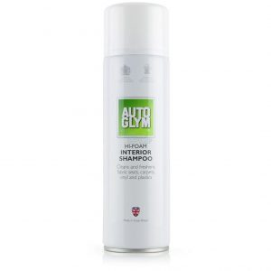 Autoglym Hi Foam Interior Shampoo 450 Ml
