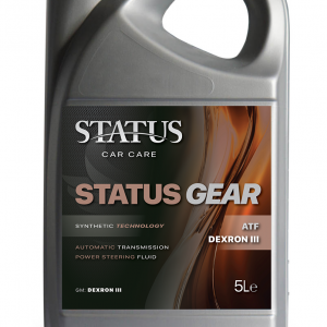 Status Car Care ATF Dexron III 3