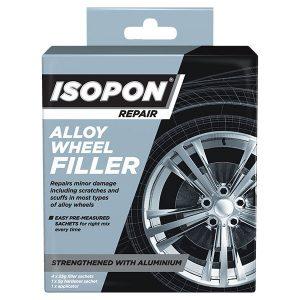 Upol Alloy Wheel Filler 100Ml