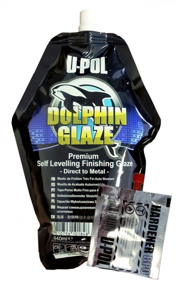 Upol Dolphin Glaze