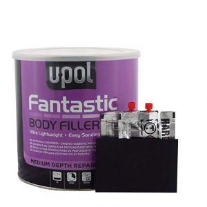 Upol Body Filler Fantastic 3
