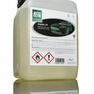 Autoglym Coat IT 5 Litre