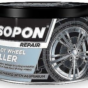 Upol Alloy Wheel Filler