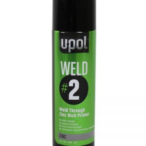 Upol #2 Zinc Weld