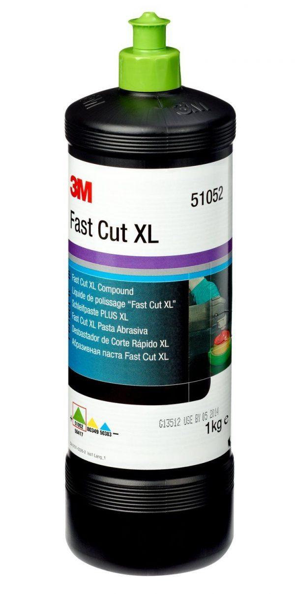 3M 51052 III Fast Cut XL