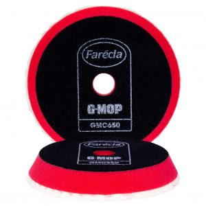 Farecla G360 Super High Cut Compounding Polishing Pad GMC650