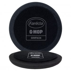 "Farecla G Mop 6"" Premium Grade Flexible Finishing Foam 150mm GMF624 X2 Pack"