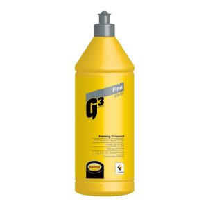 Farecla G3 Fine Finishing Compound 1kg Size G3F101