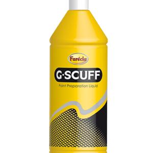 Farecla G Scuff Preparation Paste