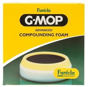 Farecla AGM-CF/12 6-inch Advanced G-Mop