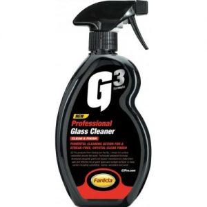 Farecla G3 Pro Glass Cleaner 500ML