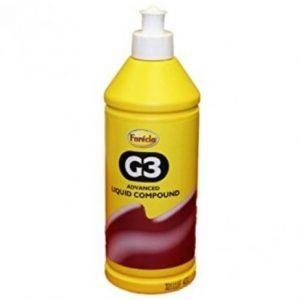 Farecla G3 Advanced Liquid Compound 500ml