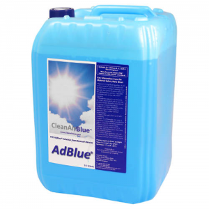 Clean Air Adblue