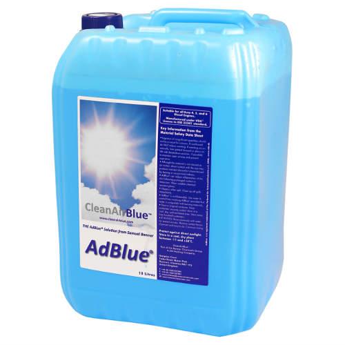Clean Air Adblue