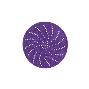 3M 31366 Cubitron II Hookit™ Clean Sanding Abrasive Disc, 5 in, 80+ grade, 50