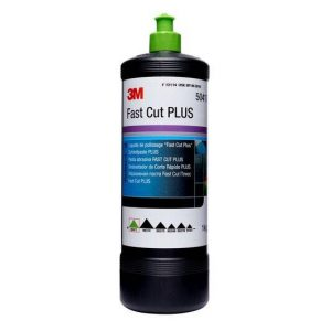 3M 50417 Perfect-It Fast Cut Plus Compound