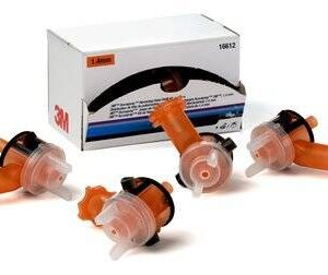 3M 16612 Accuspray™ HG14 Atomizing Heads, 1.4mm, 16612