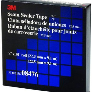 3M 08476 Seam Sealer Tape 22.5mm x 9.1M