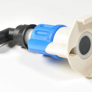 Adblue CDS Connector