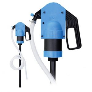 AdBlue Lever Barrel Pump