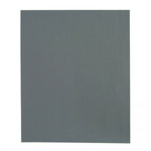 3M Wet Or Dry Sand Paper P40 25pk 05283
