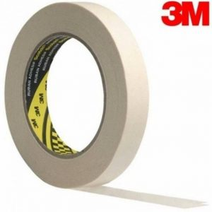 3M 06304 Scotch Masking Tape 2328 18mm x