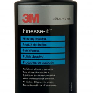 3M 09639 Finesse-It Finishing Material Compound 1L