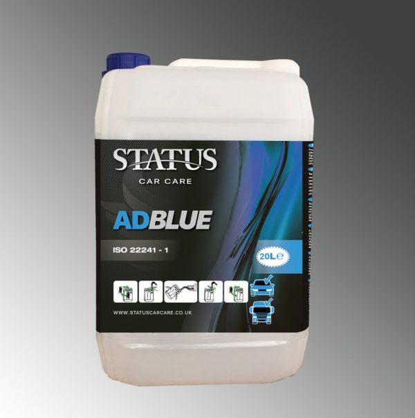 Status Car Care AdBlue 20L