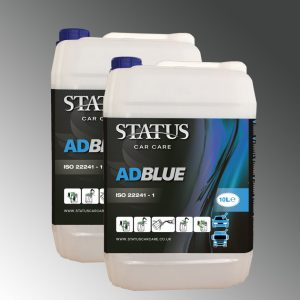 Status Car Care AdBlue 2x 10L