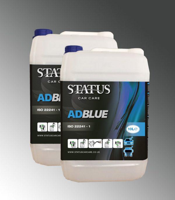 Status Car Care AdBlue 2x 10L