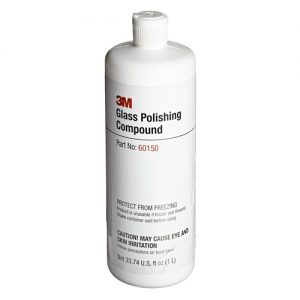 3M 60150 Glass Polishing Compound 1L