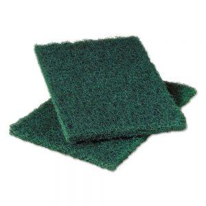 3M 00096 Scotch-Brite General Purpose Pad Green