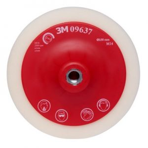 3M 09637 Perfect-It Foam Buffing Pad