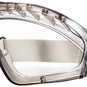 3M 2890S Safety Goggles Anti-Scratch Anti-Fog Clear Lens