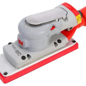 3M 28529 Orbital Sander Elite Series Self Generated Vacuum 70mm x 198mm