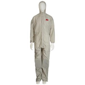 3M 50425XL Reusable Protective Paintshop Coverall XL