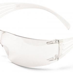 3M SF201AF SecureFit Safety Glasses Clear