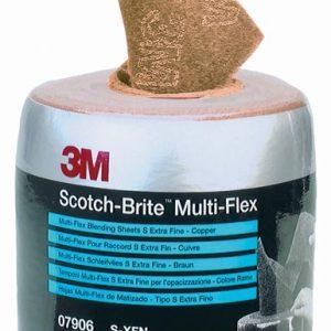 3M 07906 Scotch-Brite Multi-Flex Pre-cut roll