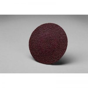 3M 11419 361F Roloc Cloth Disc P240 50mm