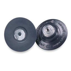 3M 45096 Roloc Disc Pad TR Hard 2 in 1/4